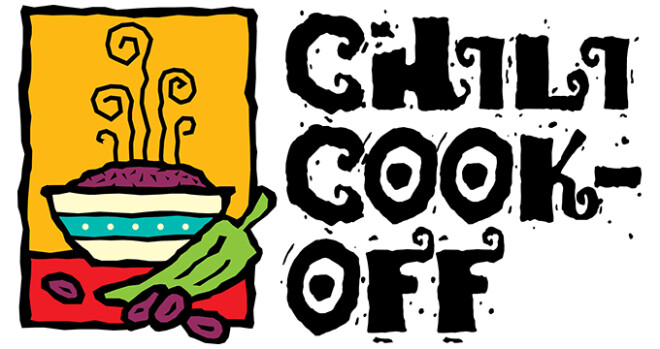 3 pm Chili Cook-Off