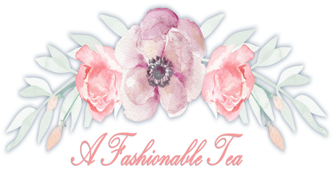 "LWML Fundraiser ""A Fashionable Tea"""