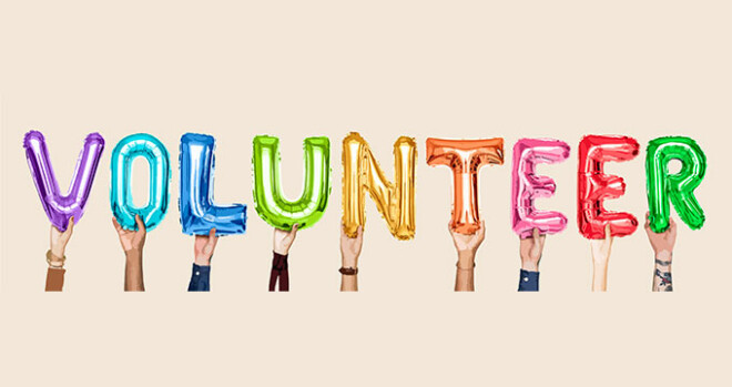 Volunteer Conference