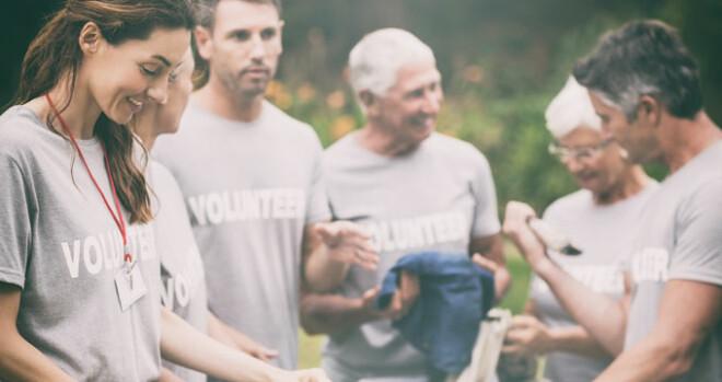 CCA Community Outreach | Family Care Packs