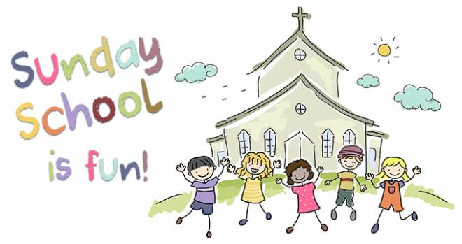 Sunday School | Online